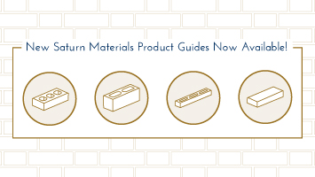 New Saturn Materials New Product Guides