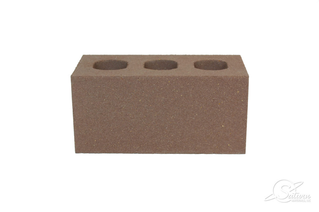 Closure Cored Brick