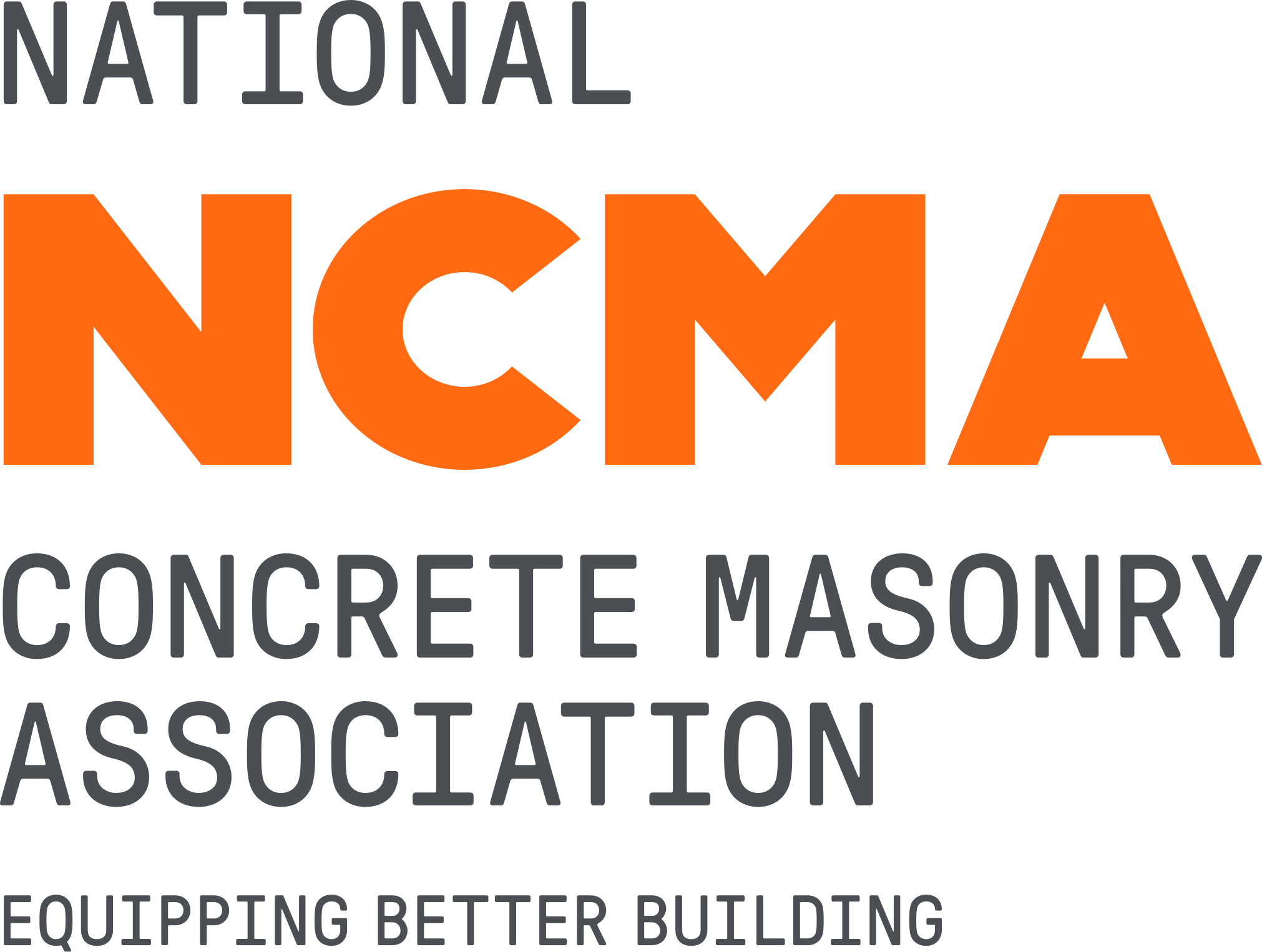 National concrete masonry association - NCMA